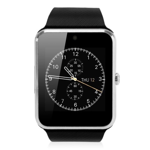 SmartWatch Android Samsung GT08 Cellulare Orologio Digitale Sim Bluetooth