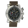 Orologio Uomo Cronografo In Acciaio Fighting Falcon