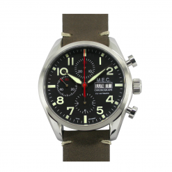 Orologio Cronografo Automatico ETA/VALJOUX 7750
