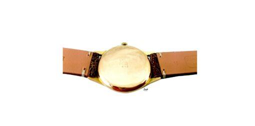 Orologio Svizzero Vintage Uomo Meccanico Originale Garanzia Regalo Collezionismo Epoca