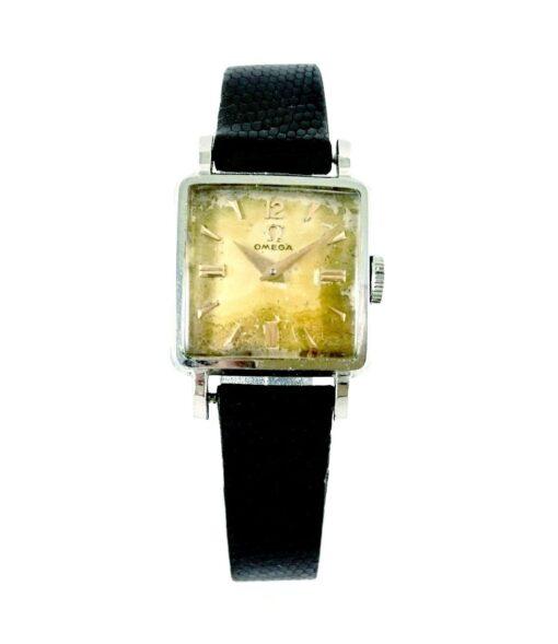 Orologio Omega Vintage Meccanico Donna