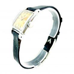 Orologio Omega Vintage Meccanico Donna Acciaio