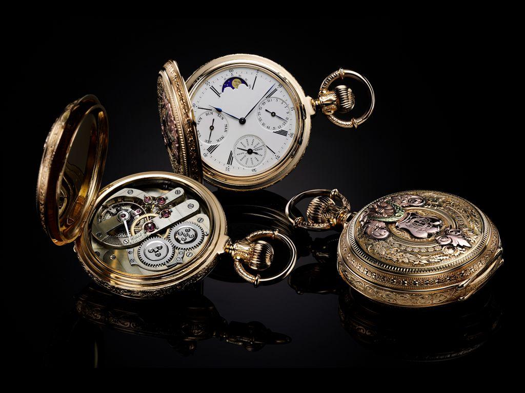 Orologi d'epoca