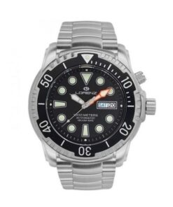 Orologio Automatico 1000 Metri Submariner Lorenz