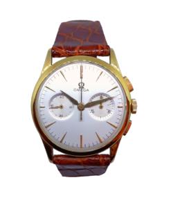 Omega Cronografo Meccanico Vintage