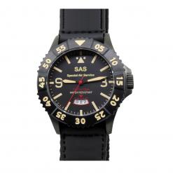 Orologio SAS Regimental Inserti Marroni
