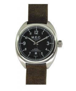 Orologio Automatico Militare Mission