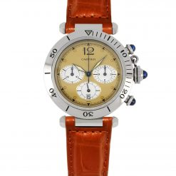 Orologio Cartier Pasha Cronografo