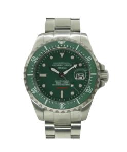 Orologio Automatico Arditi Incursori Verde