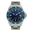 Orologio Automatico Nauta Blu