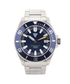 Orologio Automatico VERTIGO DIVER ONE V2 BLUE