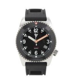 Orologio Automatico Vertigo TRITONE BLACK