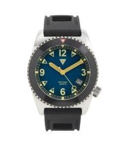Orologio Automatico Vertigo TRITONE BLUE