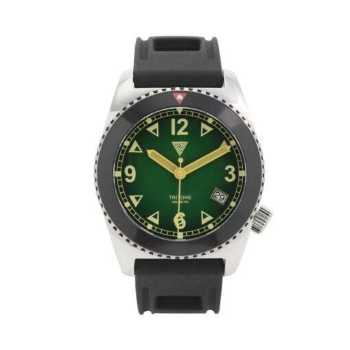 Orologio Automatico Vertigo TRITONE GREEN